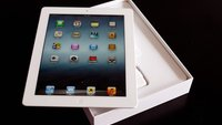 Apple iPad 3 - Herstellungskosten und Benchmarks