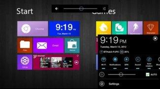 Windows Metro UI - per Mod jetzt auch für Android Tablets