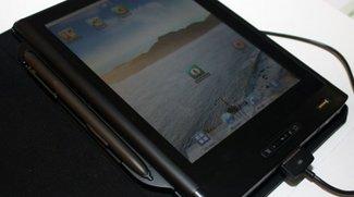 Olivetti kündigt OliPad Tablets mit Tegra 3 Prozessor und Stylus an