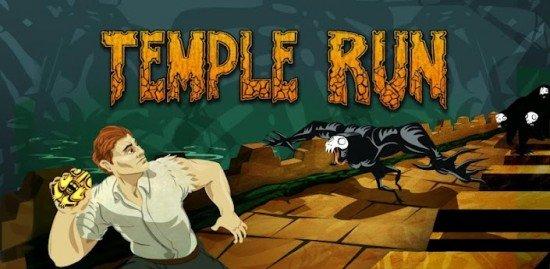 Temple Run: Spieleklassiker landet im Google Play Store (Video)