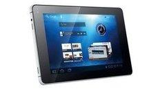 Huawei MediaPad: Deutsches ICS-Upgrade