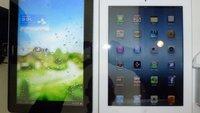 Huawei MediaPad 10FHD bekommt Keyboard Dock - Vergleich mit iPad 3 (Bilder)