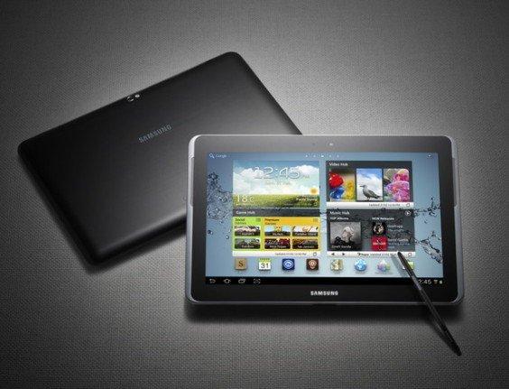Kommt das Samsung Galaxy Note 10.1 nun doch mit einem Quad Core Prozessor?