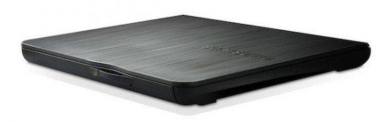 Samsung stellt DVD-Brenner speziell für Tablets vor