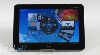 Deal: Acer Iconia Tab A510 für 349 Euro