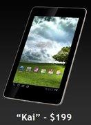 Kai: Nvidia kündigt Referenz-Tablet für Tegra 3 an