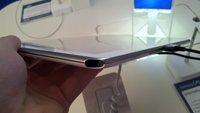 Samsung Galaxy Note 10.1 mit Quad Core zeigt sich in einem Hands On Video