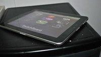 iPad bei eBay mit zweitem Dockanschluss aufgetaucht
