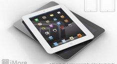 Apple iPad mini soll am 21. September erscheinen