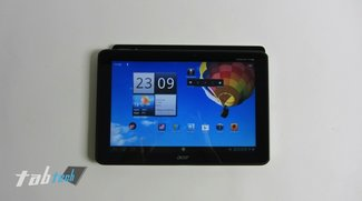 Information zu Lieferverzögerung des Acer Iconia Tab A510 - Iconia Tab A700 ab KW 24 verfügbar - Update: A510 wieder verfügbar