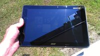Acer Iconia Tab A700: Bessere Performance nach Update