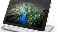 Acer Iconia Tab W511 mit 3G und Windows 8 für 699€ bei Amazon vorbestellbar