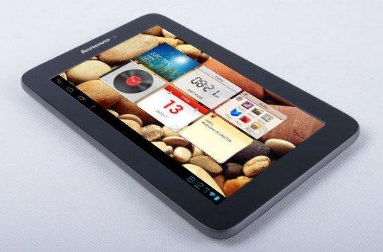 Deal: Lenovo IdeaTab A2107A mit Dual-SIM für 149 Euro bei Notebooksbilliger
