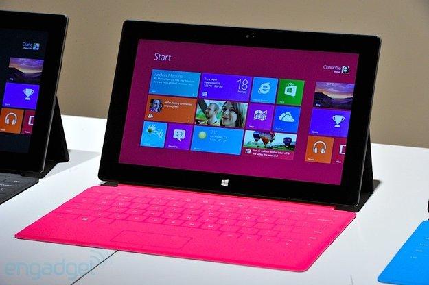 Microsoft plant mit eigenen Stores in Europa