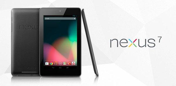 Nexus 7 Nachfolger: Laut Reuters ab Juli im Handel