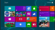 Windows 8 erscheint Ende Oktober 2012