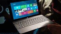 ASUS Tablet 600: Windows-Tablet im Transformer-Style (Video)