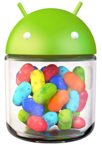 Android 4.2.2 Jelly Bean Update für das Nexus 7 und Nexus 10 anscheinend auf dem Weg