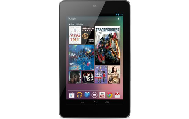 Google Nexus 7 Tablet: Gameloft optimiert zehn Spiele