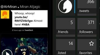 Twitter-Client Carbon kommt kostenlos für Android