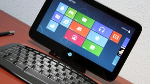 Evigroup SmartPaddle Pro: Ein Windows 7-Windows 8 Tablet