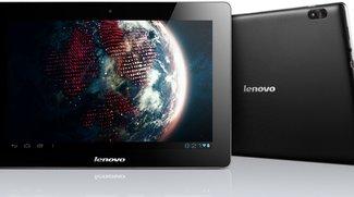 Lenovo IdeaTab S2110: Offizielles Unboxing-Video