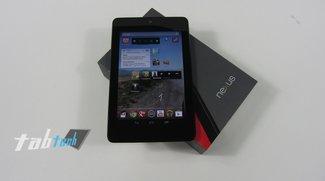 Neues Nexus 7: Asus Mitarbeiter soll die technischen Daten enthüllt haben