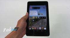 Google Nexus 10 von Samsung soll höher auflösen als Apples iPad