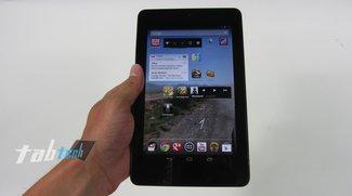 Nexus 7 2: Statt Nvidia Tegra 4/4i mit Qualcomm-Prozessor?