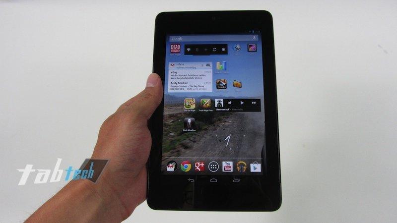 Nexus 7: Das langsame Sterben des einstigen Vorzeige-Tablets wegen zu billigem Speicher?