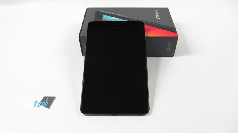 Google Nexus 7: Deutsches Unboxing und Kurztest