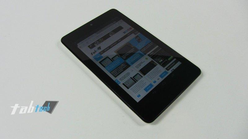 Google Nexus 7 nun auch über Drittanbieter bei Amazon verfügbar