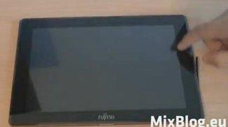 Erstes Unboxing des Fujitsu Stylistic M532 mit Tegra 3 CPU
