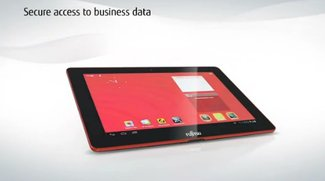 Promo Video für Fujitsu Stylistic M532 Tegra 3 Quad Core Tablet veröffentlicht