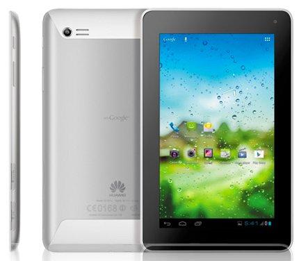 Huawei MediaPad 7 Lite und MediaPad 10 FHD: Preise und Verfügbarkeit