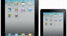 iPad mini: Preise und Speichergrößen zeigen sich in Warensystem
