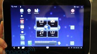 Lenovo IdeaPad K1 Nutzer kommen in den Geschmack von Android Ice Cream Sandwich