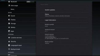 Android 4.1 Jelly Bean für das Motorola Xoom nun für alle in den USA