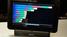 Qualcomm Entwickler Tablet mit Snapdragon S4 Pro Quad Core SoC zeigt Rekordwerte
