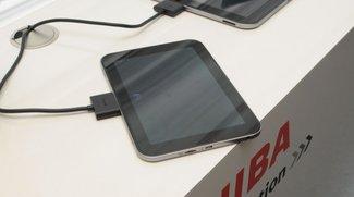Toshiba AT270: ab September auch in Deutschland erhältlich