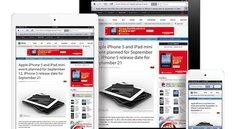 Apple iPad mini: Produktion soll im September starten