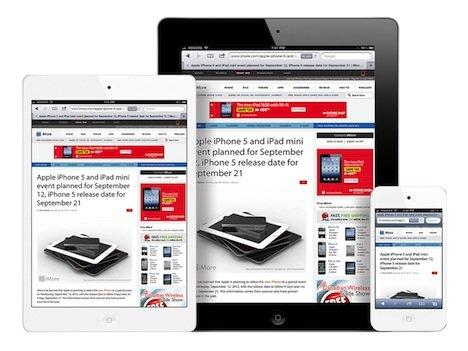 Apple iPad mini: Bestellungen für Bauteile lassen auf 10 Millionen Exemplare schließen