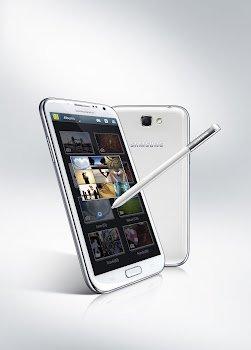 Samsung Galaxy Note 2 ab Ende Oktober in den USA erhältlich