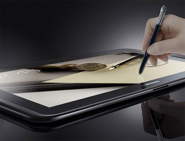 Samsung Galaxy Note 10.1: In Deutschland vorbestellbar, Source Code veröffentlicht und CM10 in Planung - Update: Lagernd für 689€!