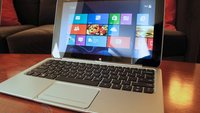 HP Envy x2: Hybrid mit Windows 8