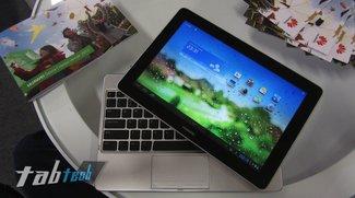 Huawei MediaPad 10 FHD endlich in Deutschland erhältlich