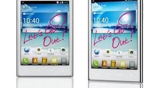 LG Optimus Vu vor dem Marktstart bei uns