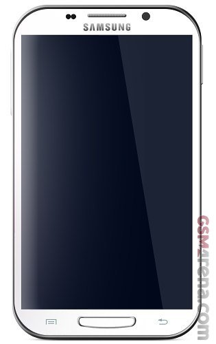 Samsung Galaxy Note 2: Neuer Leak