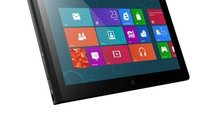 Lenovo ThinkPad Tablet 2: Das Phantom