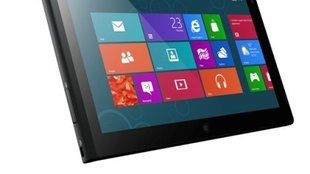 Lenovo ThinkPad Tablet 2: Windows 8 Tablet erscheint erst im Januar 2013 in Deutschland